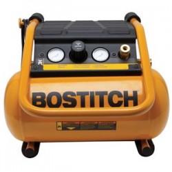 Stanley Bostitch - BTFP01012 - Bostitch BTFP01012 2.5 Gallon Suitcase Style Compressor