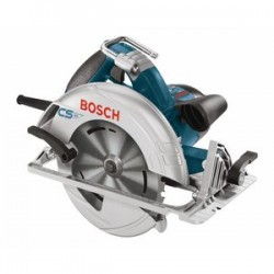 Bosch - CS10 - Bosch CS10 120-Volt 15 Amp 7-1/4-Inch Adjustable Bevel Depth Levers Circular Saw
