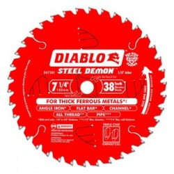 Diablo Tools Mro Products and Supplies