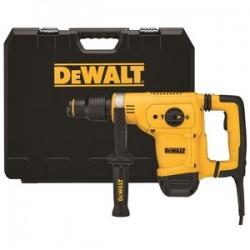 Dewalt - D25810K - DeWALT D25810K 10.5-Amp 12 lbs SDS MAX Corded Chipping Hammer Kit w/ Shocks