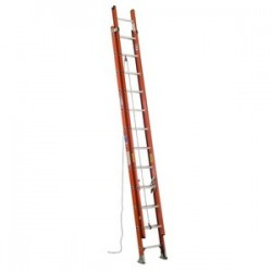 300 Lb Rated Extension Ladders