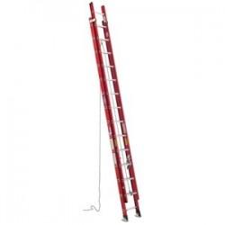 Werner - D6328-2 - Werner Ladder D6328-2 28' Extension Ladder, 300 lbs
