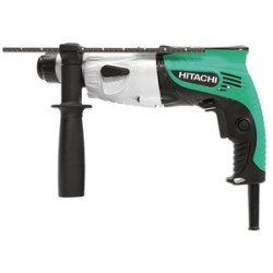 "Hitachi - DH22PG - 7/8"" Sds Plus Rotary Hamer Vsr 2-mode"