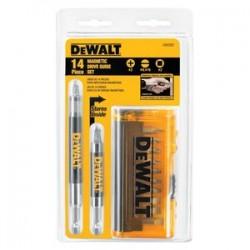 Dewalt - DW2097CS - 14-Piece Screwdriver Guide Set