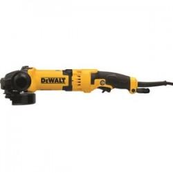 Dewalt - DWE43066N - DeWALT DWE43066N 6-Inch 13-Amp Corded E-Clutch Trigger Switch Grinder w/ No-Lock