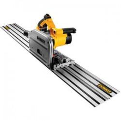 """Dewalt - DWS520SK - Tracksaw Kit W/ 59"""" Track"""