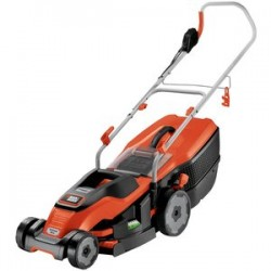 Black & Decker - EM1500 - 15-Inch Corded Mower with Edge Max 10-Amp