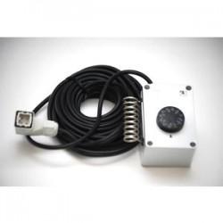 Heat Star - F150035 - Remote Thermostat Fo Hs4000df & Hs6000df