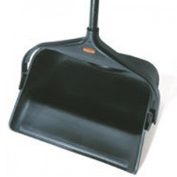 Rubbermaid - FG9M0000BLA - Black Lobby Pro Wet/dryspill Pan