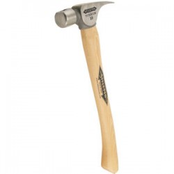 Stiletto Hammers - FH10C - Ti 10 SM/Curr 14.5 In. Hick HDL