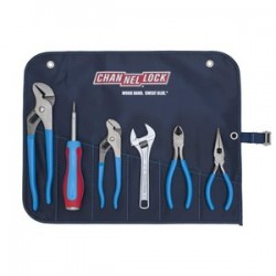 Channellock - GP7 - Tool Roll