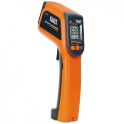 Klein Tools - IR1000 - 12:1 Infrared Thermometer