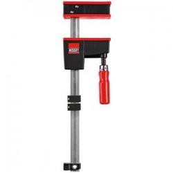 Bessey Tools - KRJR-24 - Bessey KRJR-24 24 x 3-1/4-Inch Throat Single REVO K Body JR Parallel Clamp