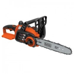 Black & Decker - LCS1020 - Black and Decker LCS1020 20V Max Lithium Ion Chainsaw 10-Inch