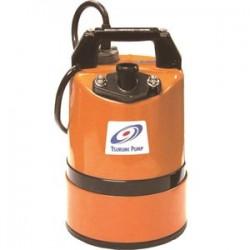 Tsurumi - LSC1.4S - Tsurumi LSC1.4S 110-Volt 3/4-Inch 2/3 HP Electric Submersible Residue Pump