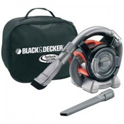 Black & Decker - PAD1200 - Black and Decker PAD1200 12V Flex Auto Vacuum