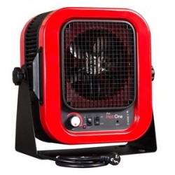 Cadet - RCP402S - Cadet RCP402S RCP The Hot One 4000w Unit Heater