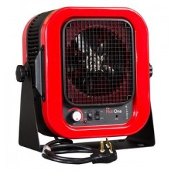 Cadet - RCP502S - Cadet RCP502S RCP The Hot One 5000W Unit Heater