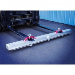 A.M.K. Magnetics - RDS-72 LR - RDS-72 Load Release Sweeper