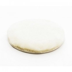 Bosch - RS014 - Bosch RS014 5-Inch High-Quality Finished Surface Polishing/Buffing Bonnet Pad