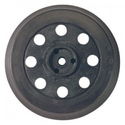 Bosch - RS030 - Bosch RS030 5-Inch 8-Hole Extra-Soft Rubber Abrasive Disc Sanding Pad