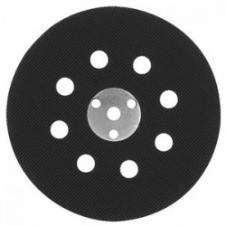 Bosch - RS032 - Hard Hook-&-Loop Sander Backing Pad