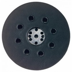 Bosch - RSP019 - Bosch RSP019 5-Inch 8-Hole Medium Pressure Sensitive Sanding Backing Pad