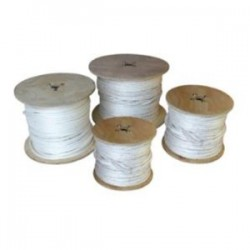 Southwire - SPR143 - Southwire SPR-143 QWIKrope 1/4 X 300', 12 Strand UHMWPE Rope, 7, 500 lb Break