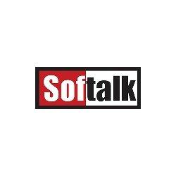 Artistic - 00800M - Softalk II - Beige w/ Microban