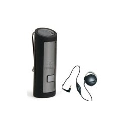 Revolabs - 01-EXEMICEX-BLK-11 - Revolabs 01-EXEMICEX-BLK-11 Microphone - 100 Hz to 6.80 kHz - Wireless - RF - Lapel