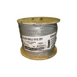 Honeywell - 11261309 - 16/4 STR JKT CM/CL2, 1, 000' Pull-Box, Gray