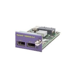 Extreme Networks - 16119 - Extreme Networks 2 x 10GbE XFP Port Interface Module - 2 x XFP 2 x Expansion Slots