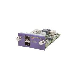 Extreme Networks - 16126 - Extreme Networks 2 x 10GbE SFP+ Port Interface Module - 2 x SFP+ 2 x Expansion Slots