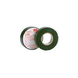3M - 054007-08175 - UPC 0-00-51128-60051-1 Vinyl Electrical Tape 1700P-Printed-3/4X66 FT