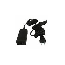 Polycom - 2200-44340-001 - Polycom 2200-44340-001 AC Adapter - 110 V AC Input Voltage