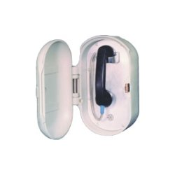 GAI-Tronics - 227-001 - Telephone, Rugged Industrial, Auto-Dial