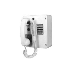 GAI-Tronics - 246-001 - Telephone, Industrial Indoor, Single Line