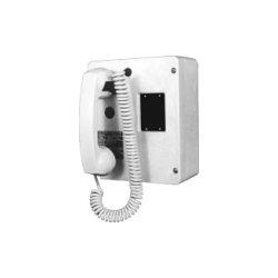 GAI-Tronics - 247-001 - Telephone, Industrial Indoor, Auto-Dial