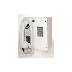 GAI-Tronics - 272-001 - Telephone, Wthrprf Intrinsically Safe