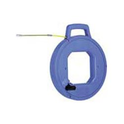 Stirling ideal industries 31 187 s class rapid pak for Ideal fiberglass fish tape