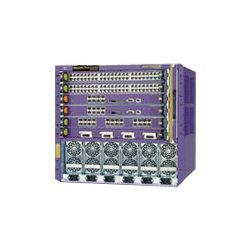 Extreme Networks - 41121 - Extreme Networks Spare Blank Panel for BlackDiamond 8800 and 12800 Switches