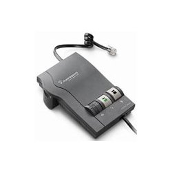 Plantronics - 4359640 - Headset Amplifier