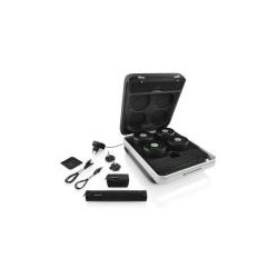 Sennheiser - 506687 - TeamConnect Wireless Set Case US - 4 PODs with Charging Case