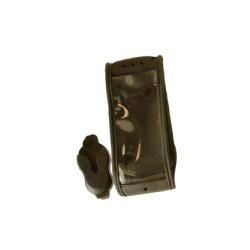 Mitel Networks - 68762 - Aastra 68762 Carrying Case (Pouch) for Cellphone - Leather