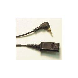 Plantronics - 70765-01 - Plantronics Audio Cable - Sub-mini phone Male - Quick Disconnect - 10ft