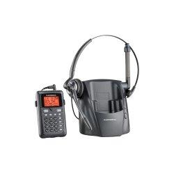 Plantronics - 80057-01 - Plantronics CT14 DECT 6.0 1.90 GHz Standard Phone - Black - 1 x Phone Line