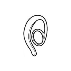 Plantronics - 80334-01 - Plantronics - Earloop - for Explorer 220