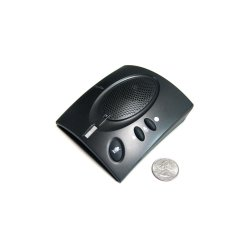ClearOne - 910-159-002-01 - ClearOne CHAT 50 Conference Phone - Corded - Speakerphone
