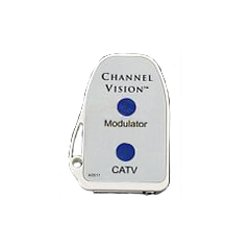 Channel Vision - A0511 - Mini-Remote Control for Affinity Digital Cable Combinier