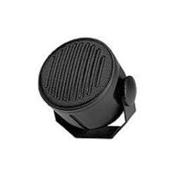 Bogen - A2BLK - Bogen A2 Indoor/Outdoor Speaker - 2-way - Black - 8 Ohm